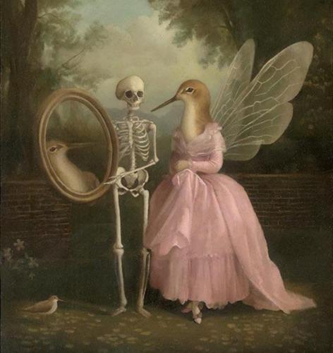 SkullSongbird